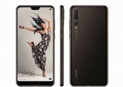 Huawei P20, Huawei P20 Lite e Huawei P20 Pro, o alinhamento de luxo!