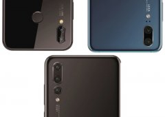 Huawei P20 Lite confirma todas as suas características em Vídeo