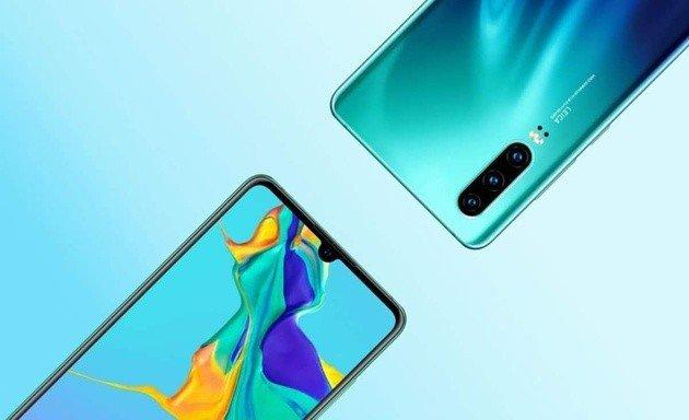 Huawei P30 e P30 Pro preços