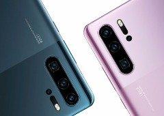 Huawei P30 Pro com Android 10 e novas cores à venda em Portugal