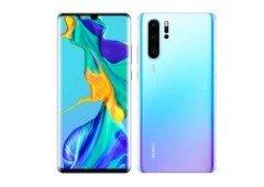 Huawei P30 e Huawei P30 Pro são oficiais! Telemóveis de meter inveja