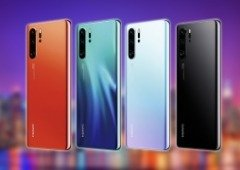 Huawei P30 ganha versão com nova cor