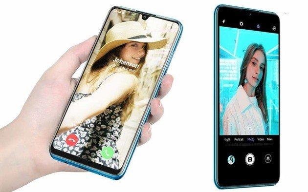Huawei P30 Lite é oficial nas filipinas