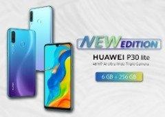 """Huawei P30 Lite """"New Edition"""" chega à Europa com serviços Google!"""