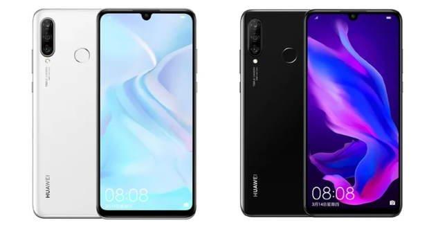 Huawei P30 Lite Nova 4e 2