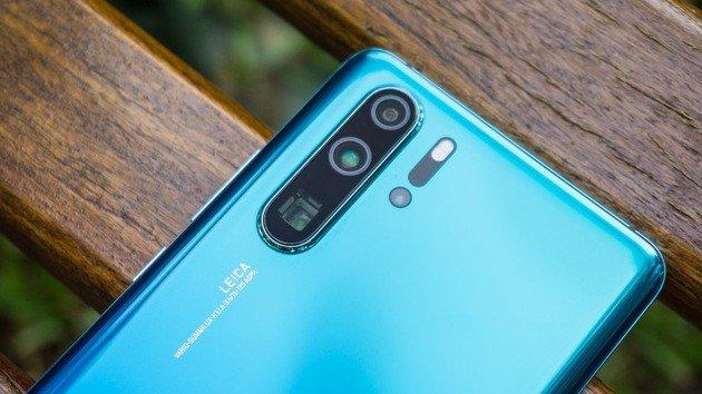 melhores telemóveis para amantes de fotografia