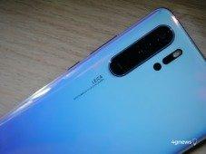 Huawei P30 Pro já não é mais o Rei da fotografia no DxOMark