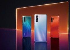 Huawei P30 Pro poderá chegar com uma coluna SONOS de oferta