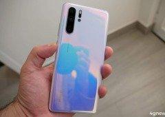 Huawei P30 Pro: por este preço não o podes deixar escapar!