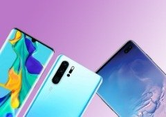 Huawei P30 Pro Vs. Samsung Galaxy S10 Plus! E agora?