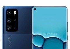 Huawei P40 'apanhado' em edições especiais com alegados preços