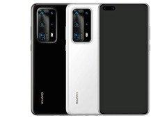 Huawei P40 e P40 Pro com especificações reveladas antes da apresentação