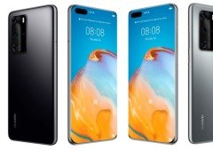 Huawei P40 e P40 Pro: conhece todos os segredos dos novos topos de gama
