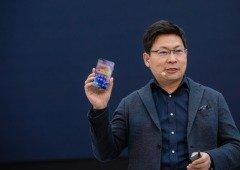 Huawei P40 e P40 Pro: Vê aqui em direto a apresentação dos smartphones