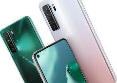 Huawei P40 Lite 5G é oficialmente uma desilusão