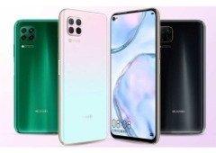 Huawei P40 Lite é oficial mas não é nenhuma novidade! Entende