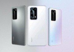 Huawei P40, P40 Pro e P40 Pro+: estes são os seus preços em Portugal!