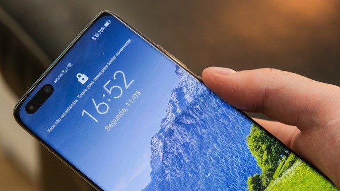Huawei smarpthones