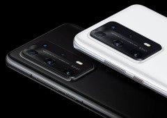 Huawei P40 Pro+ chega finalmente à Europa. Mas tem atenção a um pormenor