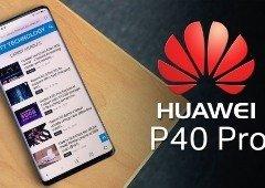 Huawei P40 Pro: conhece todas as cores do novo topo de gama!