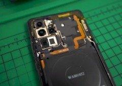 Huawei P40 Pro contém componentes americanos apesar do banimento