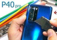 Huawei P40 Pro enfrenta o popular teste de durabilidade. Será que convence?