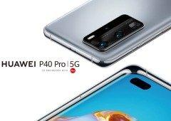 Huawei P40 Pro está a ser um sucesso... na China