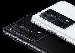 Huawei P40 Pro+ já à venda em Portugal. E traz uma oferta para ti