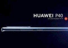 Huawei P40 Pro. Nova cor dá-nos um olhar diferente do smartphone