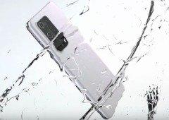 Huawei P40 Pro Premium. Vídeo mostra possível design do smartphone
