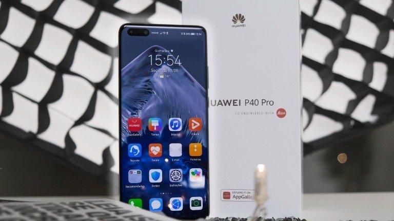 Huawei P40 Pro Review: o ápice da fotografia em 2020