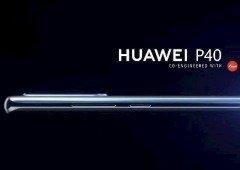Huawei P40 sem serviços Google? CEO da marca responde