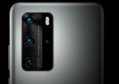 """Huawei P40 Series é considerado """"rei"""" da fotografia nos TIPA World Awards 2020"""