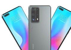 Huawei P40: smartphones com SUPER câmara e SUPER ecrã! Conhece os pormenores