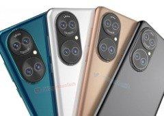 Huawei P50: conhece a data de apresentação dos topos de gama