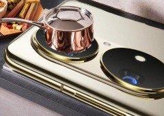 Huawei P50: design do smartphone é severamente criticado na Internet