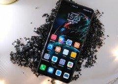 Huawei P50 dificilmente será o primeiro smartphone com HarmonyOS