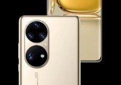 Huawei P50 e P50 Pro oficiais: Snapdragon 888, mas há uma limitação