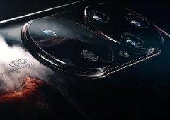 Huawei P50 é revelado oficialmente pela marca antes de tempo