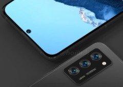 Huawei P50 está a chegar, podem ser estas as suas especificações!