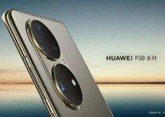 Huawei P50: já sabemos mais sobre a sua data de lançamento