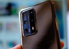 Huawei P50: novos smartphones topo de gama com lançamento adiado