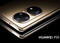 Huawei P50 pode surpreender com nova versão do Snapdragon 888