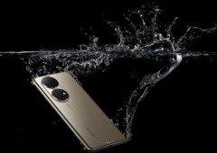 Huawei P50 Pro é o melhor do mundo em mais um componente