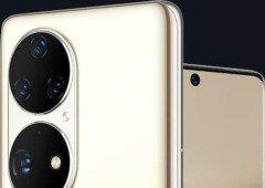 Huawei P50 Pro: há mais um pormenor onde também é o 'melhor do mundo'