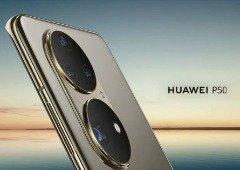 Huawei P50 Pro revela caraterísticas que prometem uma nova revolução na fotografia
