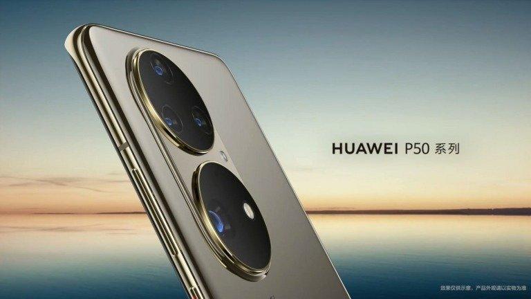Huawei P50: provável data de apresentação já foi revelada
