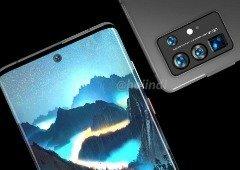 Huawei P50 será o primeiro com o HarmonyOS instalado de fábrica