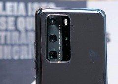 Huawei P50 terá o maior sensor fotográfico já desenvolvido para smartphones