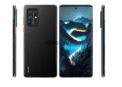 Huawei P50: todos os modelos chegarão com ecrãs totalmente diferentes!